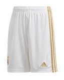 Real Madrid Home Shorts 19/20