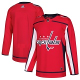 Red Washington Capitals Home Jersey 18/19