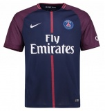 Home Jersey FC PSG 17/18