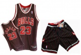 Michael Jordan jersey + shorts (swingman)