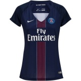 Woman Home Jersey FC PSG 16/17