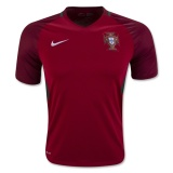Home Authentic Jersey Portugal 2016