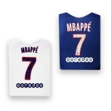 FC PSG 19/20 Mbappe FULL KIT