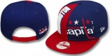 New Era Washington Capitals Cap