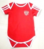 BABY Jersey Russia 2018