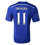 Home Jersey FC Chelsea 14/15 Drogba