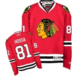 Hossa Chicago Blackhawks Home Jersey