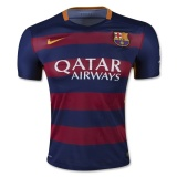 Home Authentic Jersey FC Barcelona 15/16