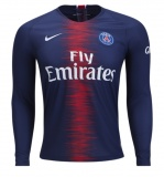 Home LS Jersey FC PSG 18/19