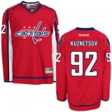 Kuznetsov Washington Capitals Home Jersey