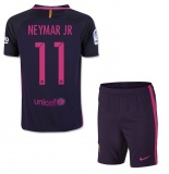 KIDS Away Jersey FC Barcelona 16/17 Neymar