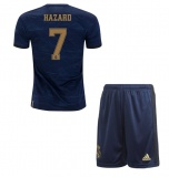 KIDS Away Jersey FC RM 19/20 Hazard