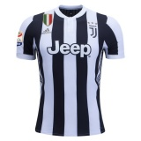 Home Authentic Jersey FC Juventus 17/18