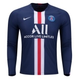 Home LS Jersey FC PSG 19/20