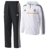 Adidas Real Madrid Presentation Suit