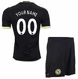 KIDS Away Jersey FC Chelsea 16/17 YOUR NAME