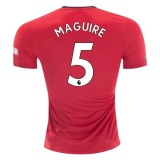 Home jersey FC MU 19/20 Maguire