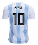 Home Jersey Argentina 2018 Messi