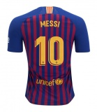 Home Authentic Jersey FC Barcelona 18/19 Messi