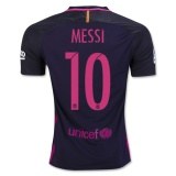 Away Jersey FC Barcelona 16/17 Messi