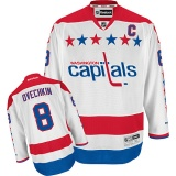 Ovechkin Washington Capitals Third Jersey