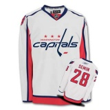 Semin EDGE Washington Capitals Road Jersey