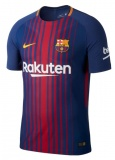 Home Authentic Jersey FC Barcelona 17/18