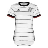 Home Woman Jersey Germany 2020