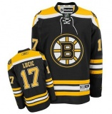 Lucic Boston Bruins Home Jersey