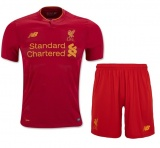 KIDS Home Jersey FC Liverpool 16/17