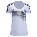 Home Woman Jersey Germany 2018