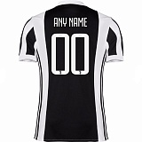 Home Jersey FC Juventus 17/18 YOUR NAME