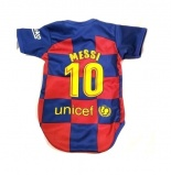 Baby Jersey FC Barcelona 19/20 Messi
