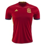 Home Jersey Spain 2016