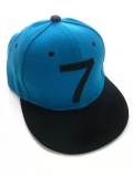 CR7 Blue Cap
