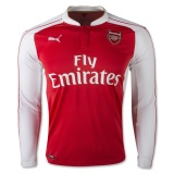 Home Jersey LS FC Arsenal 15/16