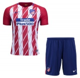 KIDS Home Jersey FC Atletico Madrid 17/18