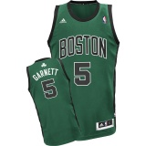 Kevin Garnett alternate jersey (swingman)
