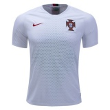 Away Jersey Portugal 2018