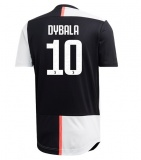 Home Authentic Jersey FC Juventus 19/20 Dybala