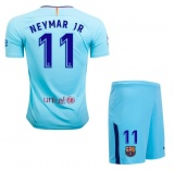 KIDS Away Jersey FC Barcelona 17/18 Neymar
