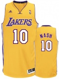 Steve Nash home jersey (swingman)