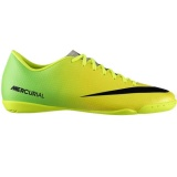 Nike Mercurial Victory IV IC (Yellow)