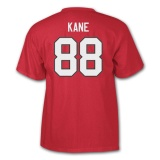 Chicago Blackhawks Patrick Kane T-Shirt