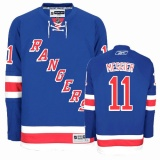 Messier New York Rangers Home Jersey