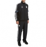 Adidas Real Madrid Champions League Presentation Suit