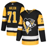 Malkin Pittsburgh Penguins Home Jersey 18/19