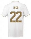 Home Jersey FC RM 19/20 Isco