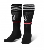 KIDS Juventus Home Soccer Socks 19/20