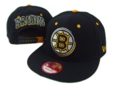 New Era Boston Bruins Cap